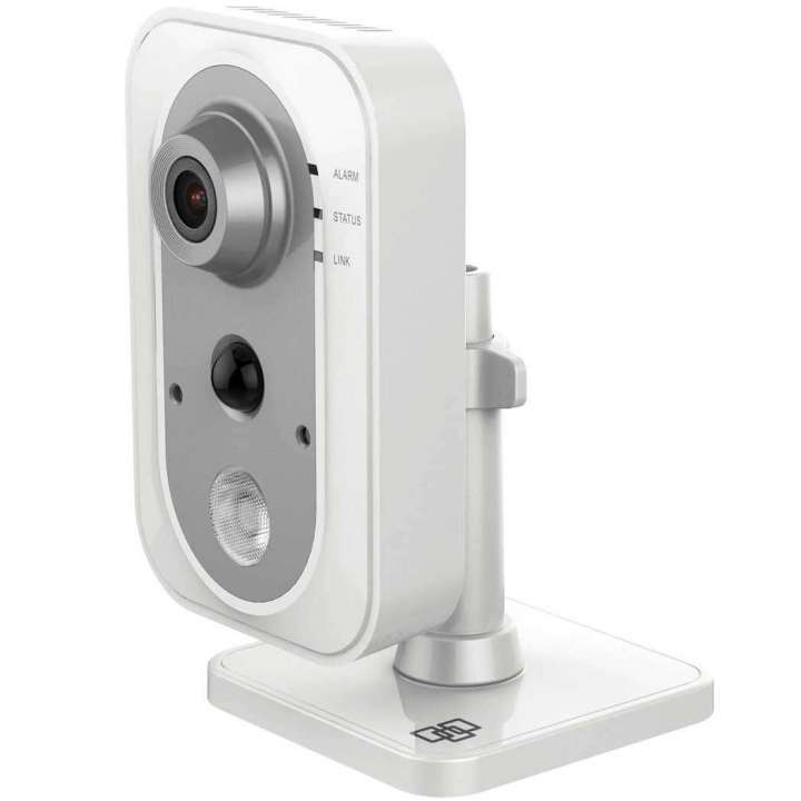 RS-3130 UTC ULTRASYNC IP INDOOR CAMERA 1.3MPX WIFI ************************** CLEARANCE ITEM- NO RETURNS *****ALL SALES FINAL****** **************************