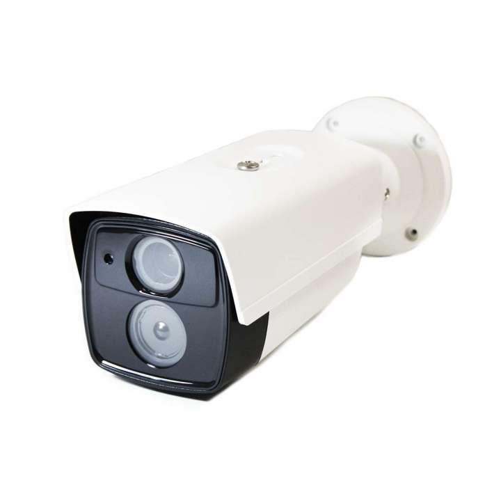 "AV16HTWA-2812W FOCAL POINT HD-TVI 1080p,1/2.7"" CMOS, 42 pcs IR LEDs, 40m IR, Outdoor IR Vari-focal Bullet, ICR, 0.1 Lux/F1.2, 12 VDC, Smart IR, WDR, DNR, OSD Menu(Up the Coax), IP66, 2.8~12mm Lens, DC12V/AC24V. Junction box included. ************************** CLEARANCE ITEM- NO RETURNS *****ALL SALES FINAL******* **************************"