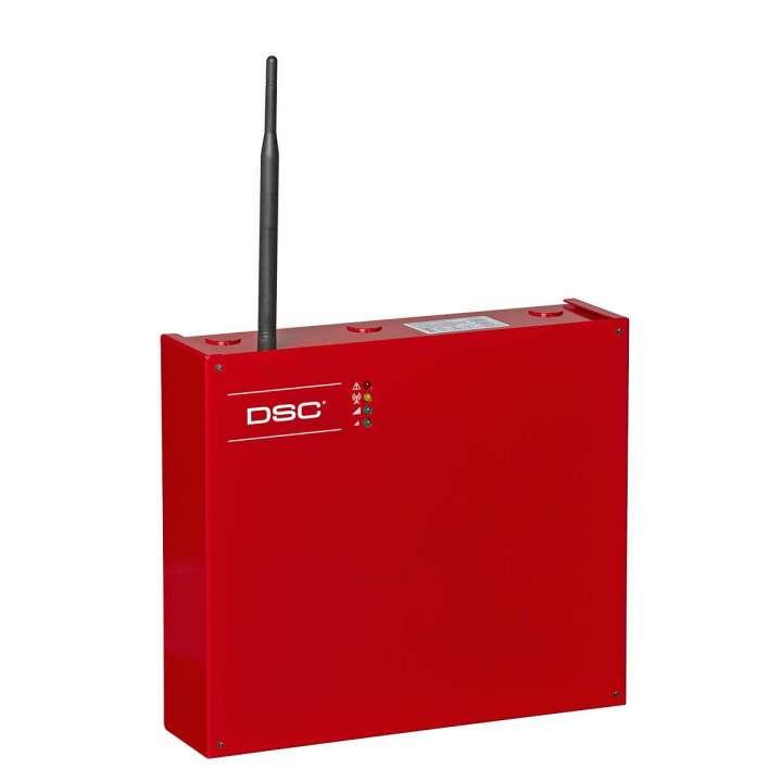 DSC3G4010CF-USA DSC HSPA UNIVERSAL COMMERCIAL FIRE ALARM COMMUNICATOR