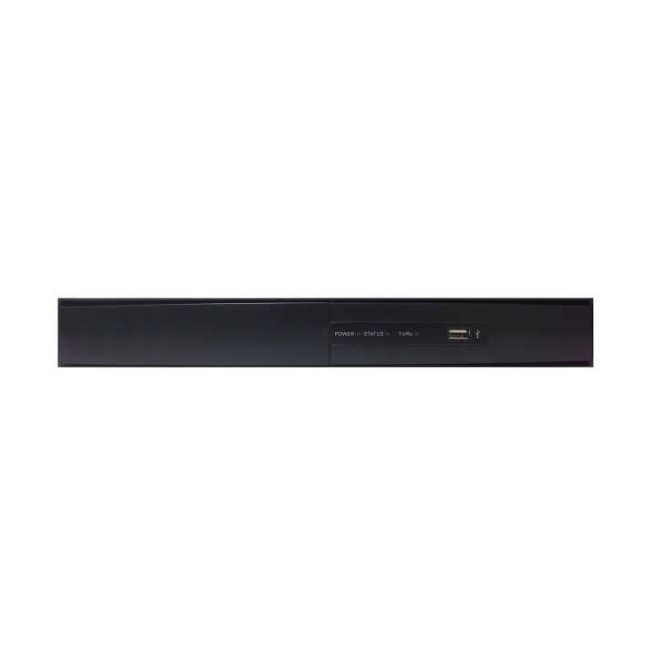 ADR8516QHD FOCAL POINT 16ch HD-TVI/AHD/Analog interface input, 16-ch video&1-ch audio input, 2 SATA interfaces,1920-1080P: 12 fps/ch, 1280-720P: 25(P)/30(N) fps/ch, 4K UHD output, support CVBS output, 380 1U case ************************* SPECIAL ORDER ITEM NO RETURNS OR SUBJECT TO RESTOCK FEE *************************