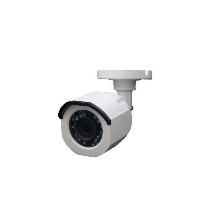 "AV10HTW-36 FOCAL POINT HD-TVI 1080p,1/2.7"" CMOS, 24 pcs LEDs, 20m IR, Outdoor IR Bullet, ICR, 0.1 Lux/F1.2, 12 VDC, Smart IR, DNR, OSD Menu(Up the Coax), IP66, 3.6mm Lens, DC12V. ************************** CLEARANCE ITEM- NO RETURNS *****ALL SALES FINAL******* **************************"