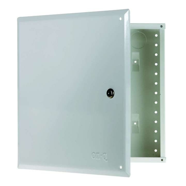 EN1450 ON-Q 14-Inch Enclosure W/ Hinged Cover And Lock