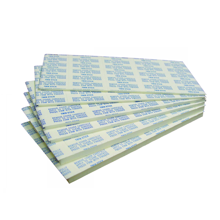 ELK999 ELK DOUBLE SIDED TAPE (Qty 130 PIECES)