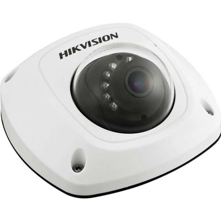 DS-2CD2522FWD-IS2.8MM HIKVISION Compact Dome, 2MP/1080p, H264, 2.8mm, Day/Night, 120dB WDR, IR (30m), 3-Axis, Alarm I/o, Audio Mic/O, uSD, IP66, PoE/12VDC ************************* SPECIAL ORDER ITEM NO RETURNS OR SUBJECT TO RESTOCK FEE *************************