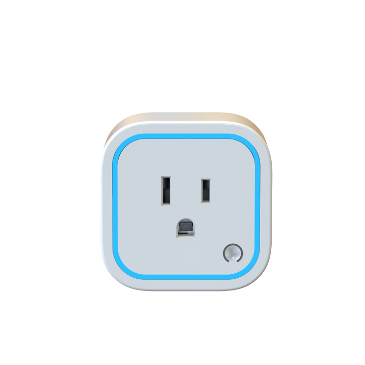 ZW096-A02 AEON SMART SWITCH 6. SIDE USB CHARGING PORT. ENERGY CONSUMPTION RECORDING & LED. INBUILT REPEATER. ENCRYPTED COMMUNICATION.