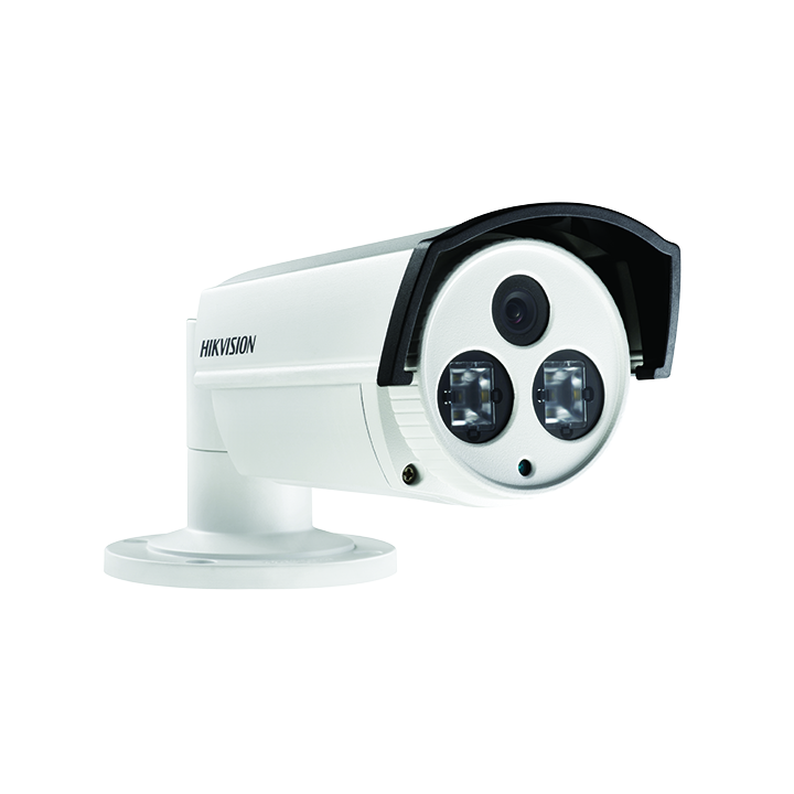 DS-2CD2232-I54MM HIKVISION Outdoor Bullet, 3MP/1080p, H264, 4mm, Day/Night, EXIR (50m), IP66, PoE/12VDC