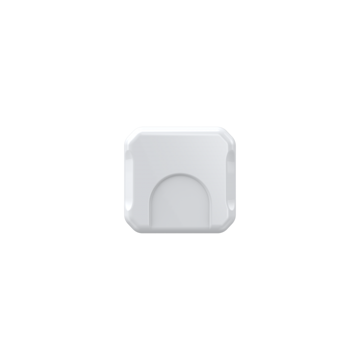 DSC17103 AEON MICRO DOUBLE SMART SWITCH in-wall switch controller capable of handling two separate loads