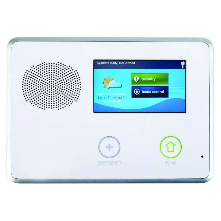 2GIG-CP21-345E 2GIG Go!Control Security & Home Automation Control Panel