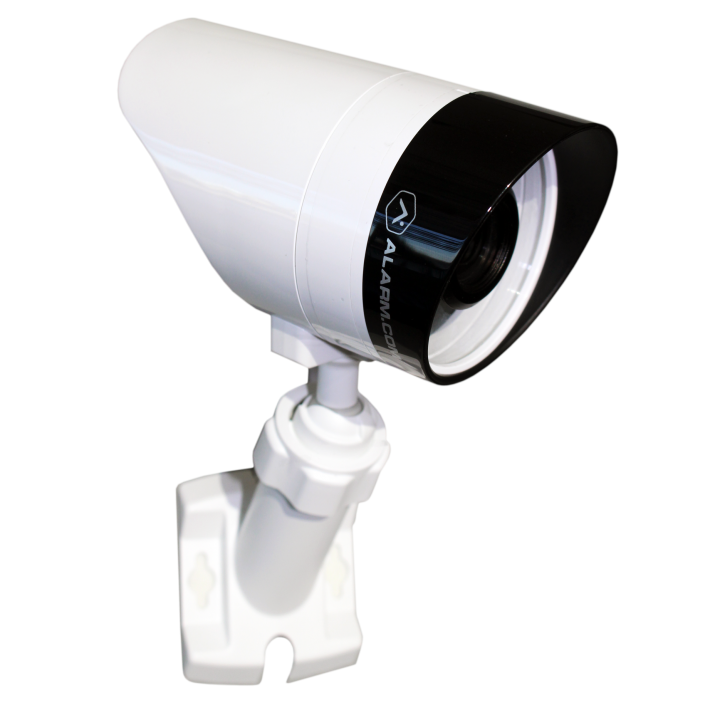 ADC-V721W ALARM.COM Outdoor Wireless IP Camera with Night Visioni