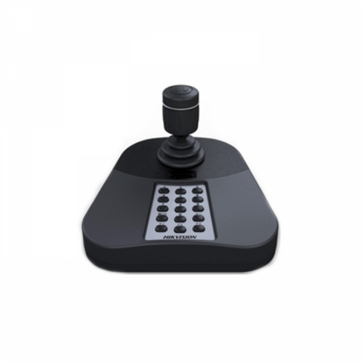 DS-1005KI HIKVISION Keyboard, USB, 3-Axis Joystick ************************* SPECIAL ORDER ITEM NO RETURNS OR SUBJECT TO RESTOCK FEE *************************
