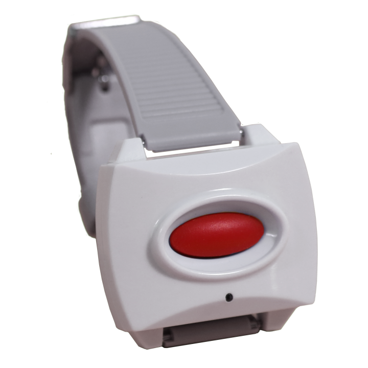 QS-6110-P01 QOLSYS IQPENDANT WIRELESS PANIC BUTTON ************************* SPECIAL ORDER ITEM NO RETURNS OR SUBJECT TO RESTOCK FEE *************************