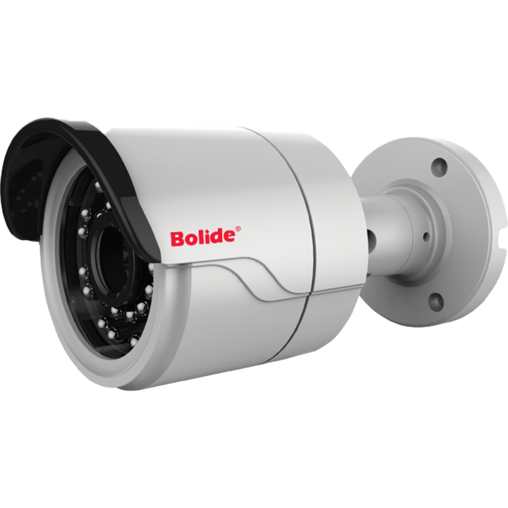 BN7035 BOLIDE H.265 4MP IP Bullet Camera with POE (3.6mm, no audio, no SD card, white) ************************* SPECIAL ORDER ITEM NO RETURNS OR SUBJECT TO RESTOCK FEE *************************