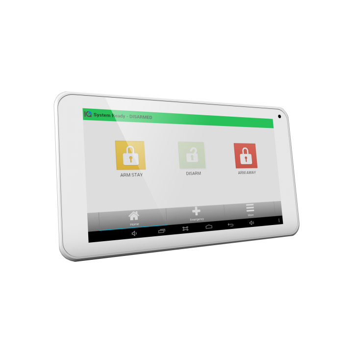 QW9100-840-00 QOLSYS IQ2 SECONDARY TABLET 2ND TOUCH SCREEN ************************* SPECIAL ORDER ITEM NO RETURNS OR SUBJECT TO RESTOCK FEE *************************