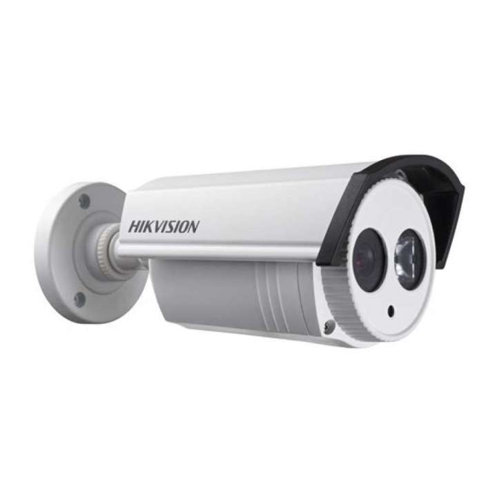 DS-2CE16D5T-IT33.6MM HIKVISION Outdoor IR Bullet, HD1080p, 3.6mm, 40m EXIR, Day/Night, True WDR, Smart IR, UTC Menu, IP66, 12 VDC ************************* SPECIAL ORDER ITEM NO RETURNS OR SUBJECT TO RESTOCK FEE *************************