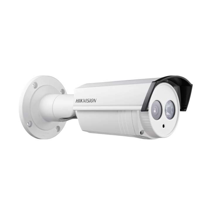 DS-2CE16C5T-IT12.8MM HIKVISION Outdoor IR Bullet, HD720p, 2.8mm, 20m EXIR, Day/Night, DWDR, Smart IR, UTC Menu, IP66, 12 VDC ************************* SPECIAL ORDER ITEM NO RETURNS OR SUBJECT TO RESTOCK FEE *************************