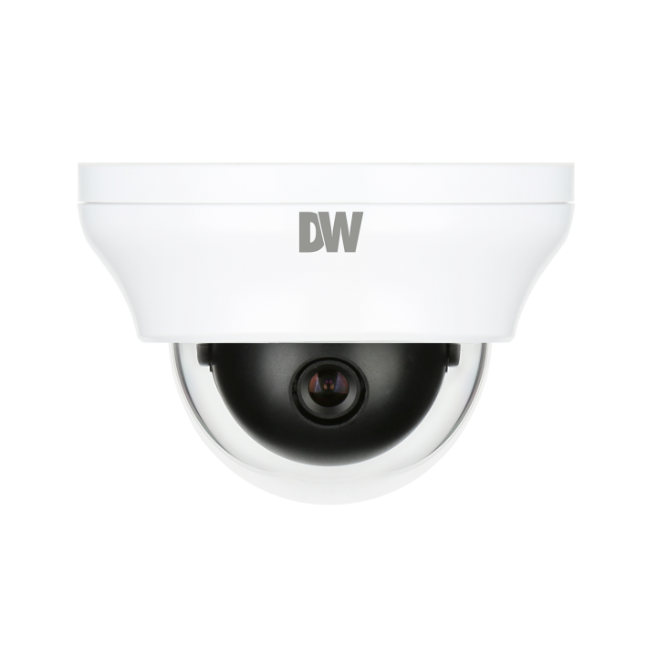 DWC-MD724V DIGITAL WATCHDOG MEGApix Indoor Dome, 2.1 Megapixels (1920x1080 @ 30fps), 4.0mm Fixed Lens ************************* SPECIAL ORDER ITEM NO RETURNS OR SUBJECT TO RESTOCK FEE *************************
