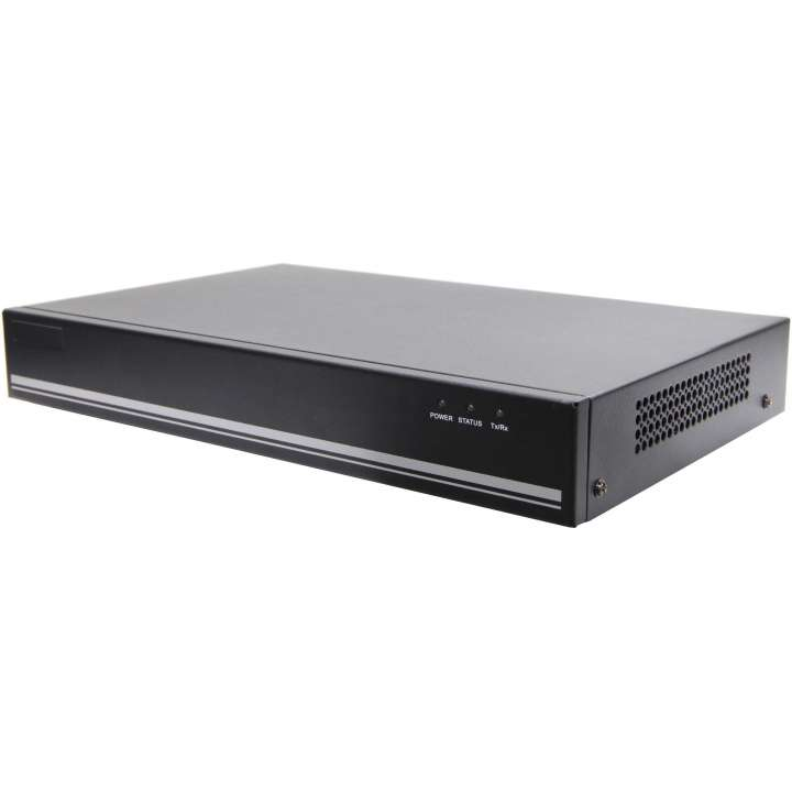 DS-6708HWI HIKVISION Video Server, 8-Channel, H264, Dual Stream, 960H - 30fps, Audio -8/1, RS-485, Alarm I/O -8/4, 12VDC ************************* SPECIAL ORDER ITEM NO RETURNS OR SUBJECT TO RESTOCK FEE *************************
