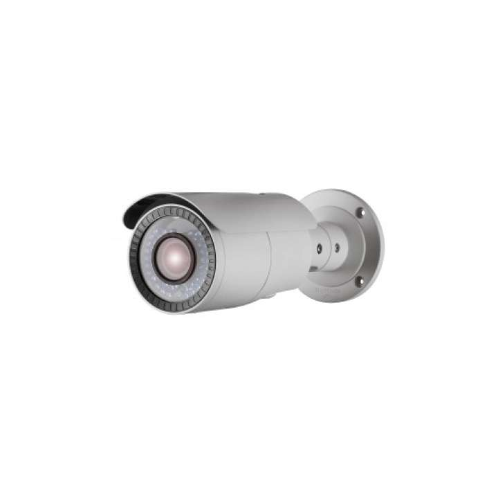 ULT-C2BIR2812 INVID 2 Megapixel/1080p TVI Outdoor Bullet, 2.8-12mm, 120' IR Range, Dual Voltage