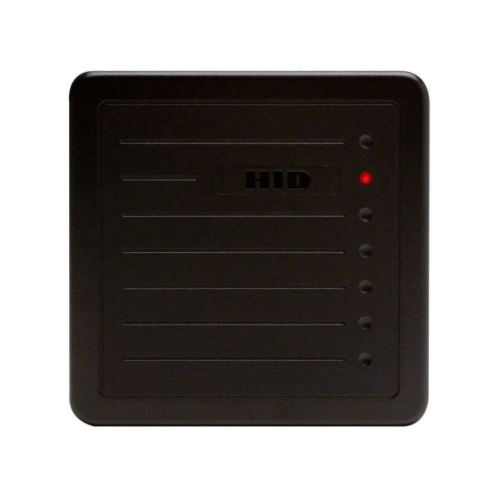 5455BGN00 HID PROXPRO II WIEG, GRY, NO KEYPAD, CBL, LEAD FREE ************************* SPECIAL ORDER ITEM NO RETURNS OR SUBJECT TO RESTOCK FEE *************************