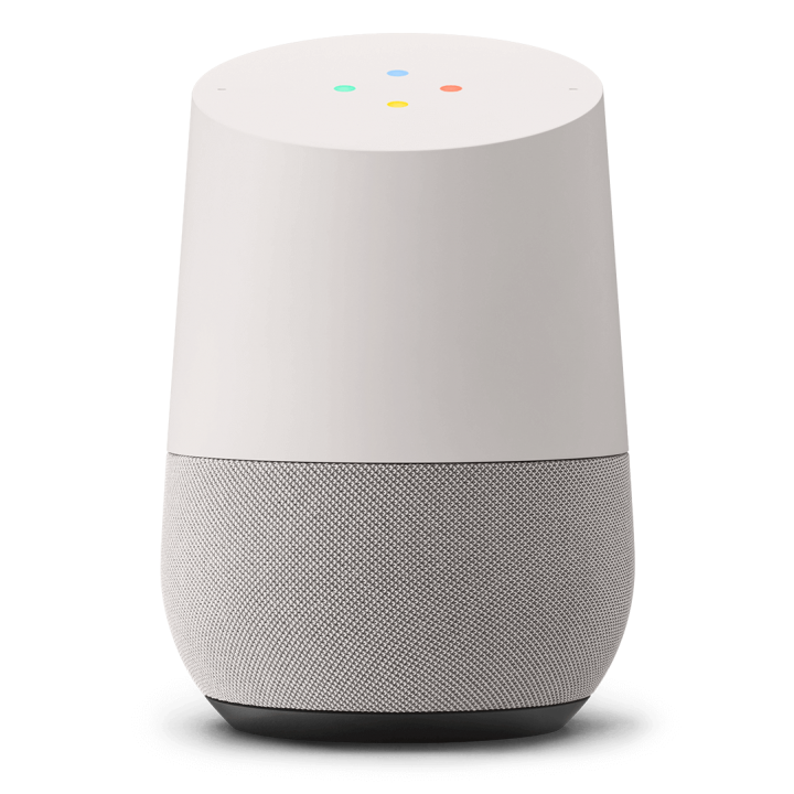 WNGOGA3A0041 GOOGLE HOME VOICE ACTIVATED SPEAKER ************************** CLEARANCE ITEM- NO RETURNS *****ALL SALES FINAL****** **************************