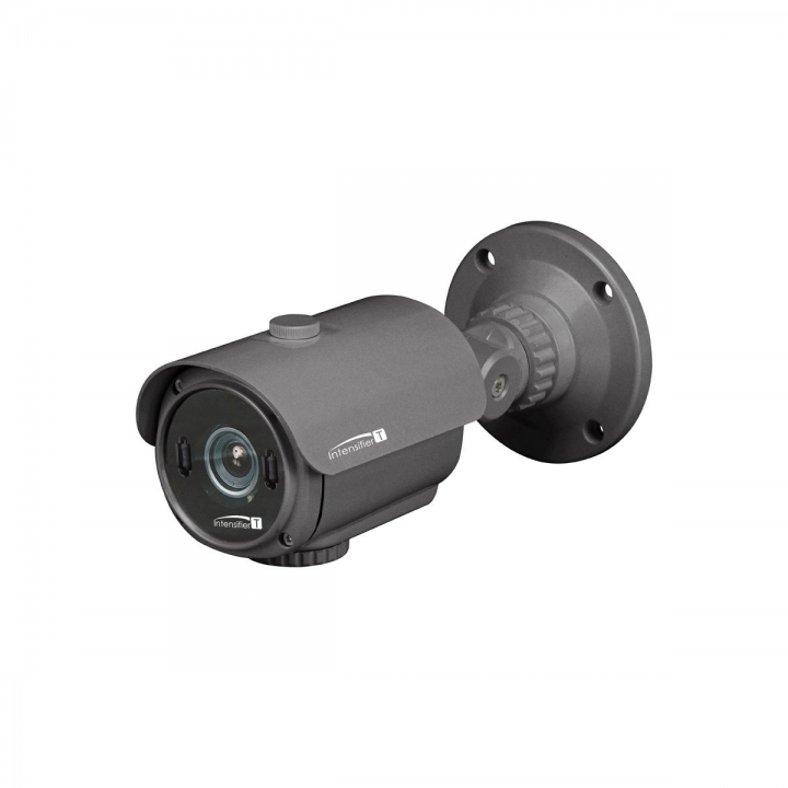 HTINT70T SPECO 2MP 1080p Bullet Intensifier T, 2.8-12mm lens, grey housing ************************* SPECIAL ORDER ITEM NO RETURNS OR SUBJECT TO RESTOCK FEE *************************