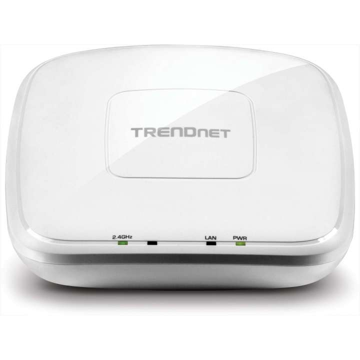 TEW-755AP TRENDNET N300 Wireless N PoE Access Point