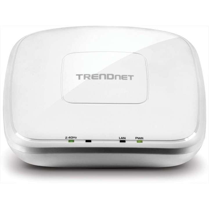 TEW-755AP TRENDNET N300 Wireless N PoE Access Point