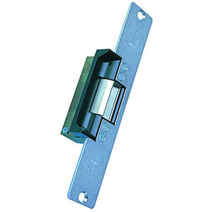 7110-310-652-00 ADAMS RITE STRIKE 12VDC/24VAC FSE 26D ELECTRIC STRIKE 310/540 FAIL SECURE 12VDC/24VAC ALUMINUM AND WOOD JAMB SATIN CHROME