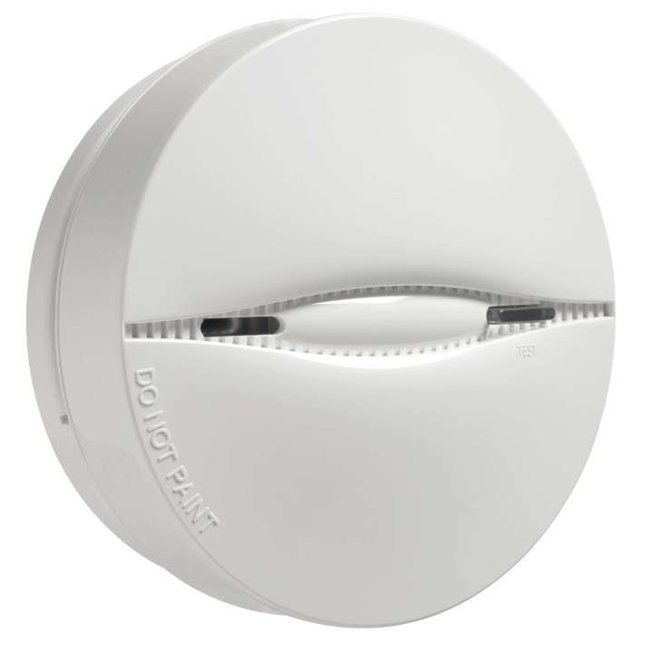 DSCPG9926 DSC PowerG 915Mhz Wireless Smoke Detector.
