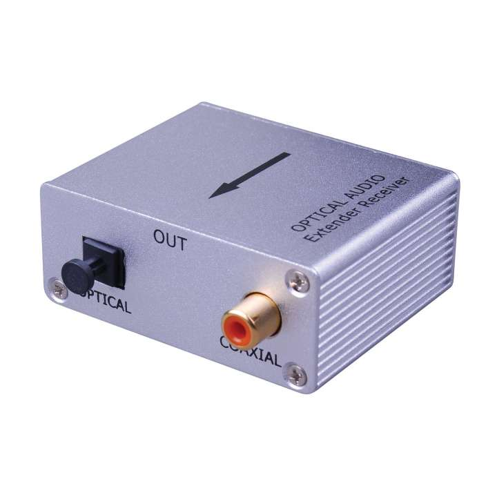 280531 VANCO DIGITAL AUDIO OVER CAT5E/CAT6 CABLE EXTENDER ************************* SPECIAL ORDER ITEM NO RETURNS OR SUBJECT TO RESTOCK FEE *************************
