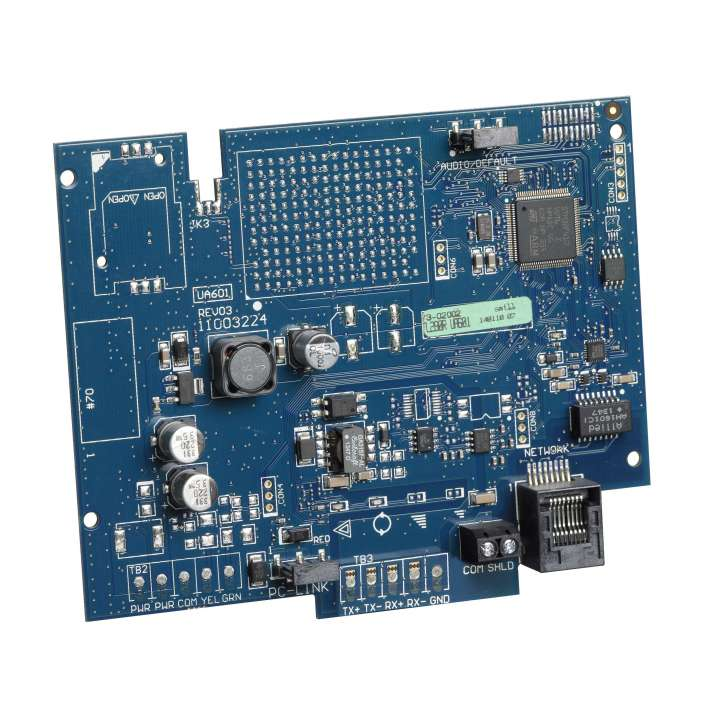 DSCTL280E DSC POWERSERIES NEO INTERNET ALARM COMMUNICATOR