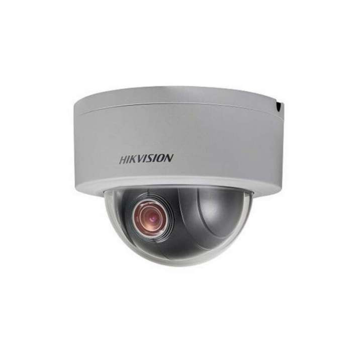 DS-2DE3304W-DE HIKVISION Outdoor Mini PTZ, Surface Mount, 3M/1080P, H264, 4X Optical Zoom, Day/Night, IP66, PoE/12VDC ************************* SPECIAL ORDER ITEM NO RETURNS OR SUBJECT TO RESTOCK FEE *************************