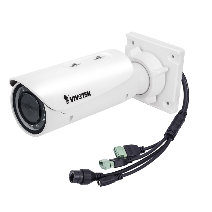 IB8382-F3 VIVOTEK 5MP BULLET CAMERA 3.6MM FIXED LENS 30M IR WDR ENHANCED REMOTE FOCUS IP66 ************************* SPECIAL ORDER ITEM NO RETURNS OR SUBJECT TO RESTOCK FEE *************************