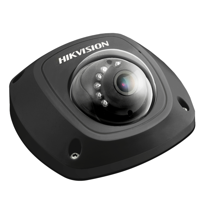 DS-2CD2542FWD-ISB4mm HIKVISION Compact Dome, 4MP-20fps/1080p, H264, 4mm, Day/Night, 120dB WDR, IR (30m), 3-Axis, Alarm I/o, Audio Mic/O, uSD, IP66, PoE/12VDC, Black Finish ************************* SPECIAL ORDER ITEM NO RETURNS OR SUBJECT TO RESTOCK FEE *************************