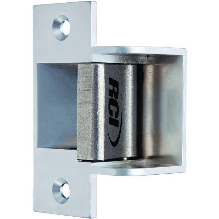 "12C RUTHERFORD 12VDC 90mA COMPACT STRIKE, FIELD-SELECTABLE, FAIL-SAFE & FAIL-SECURE, 1-13/16""W x 2-3/4""H x 1-1/8""D"