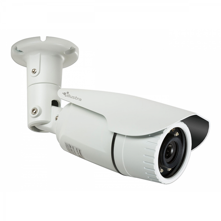 ADCi610-M022 EXACQ Illustra 610 compact mini-bullet, 2MP, 1080p. ************************* SPECIAL ORDER ITEM NO RETURNS OR SUBJECT TO RESTOCK FEE *************************