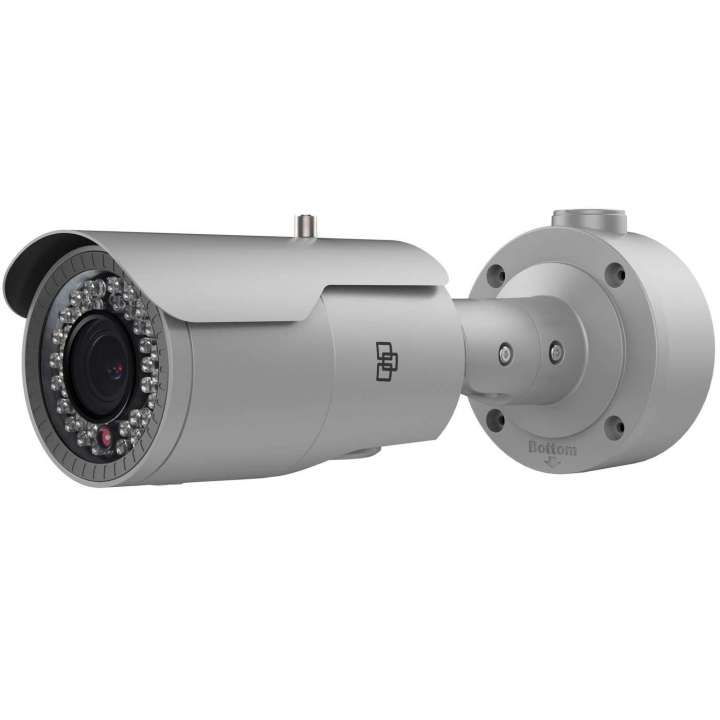 TVB-4404 UTC TruVision HD-TVI Analog Bullet Camera, 1080p, 2.8~12mm VF Lens, True D/N, WDR, 40m IR, 960H Monitor & HD-TVI Dual-output, Coax & Button OSD Control, 12VDC/24VAC, IP66, NTSC ************************* SPECIAL ORDER ITEM NO RETURNS OR SUBJECT TO RESTOCK FEE *************************