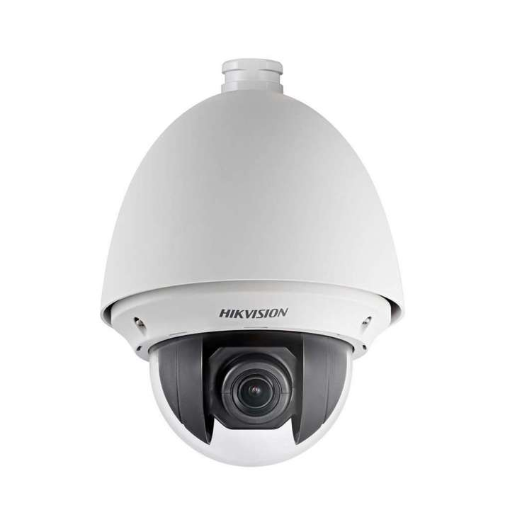 DS-2AE4223T-A HIKVISION Outdoor PTZ, TurboHD, 2MP/1080p, 23X Optical Zoom, Day/Night, IP66, Heater, 24VAC ************************* SPECIAL ORDER ITEM NO RETURNS OR SUBJECT TO RESTOCK FEE *************************