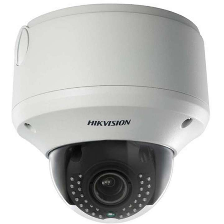 DS-2CD4332FWD-IZHS HIKVISION Outdoor Dome, 3MP/1080p, H264, 2.8-12mm, Motorized Zoom/Focus, Day/Night, WDR, IR, Audio, Alarm I/O, IP66, Heater, PoE/24VAC ************************* SPECIAL ORDER ITEM NO RETURNS OR SUBJECT TO RESTOCK FEE *************************