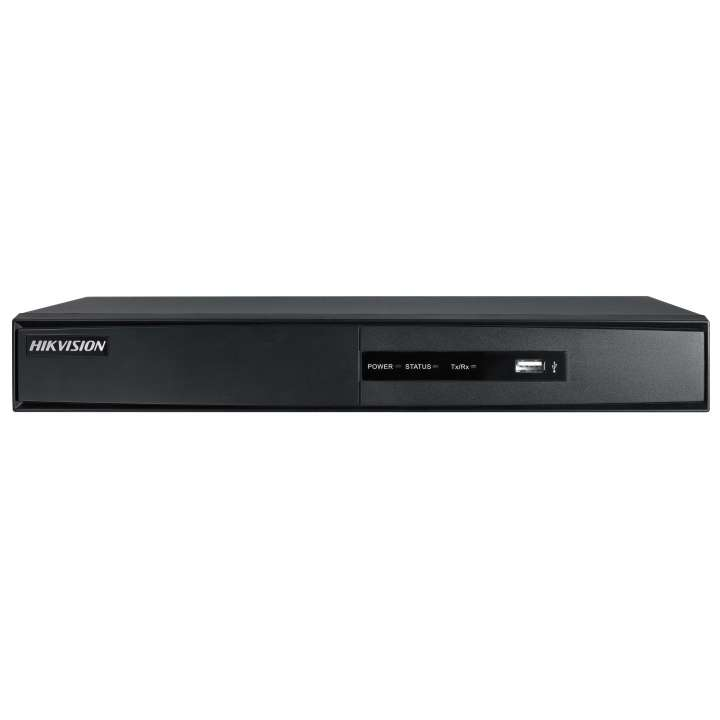DS-7208HGHI-SH-2TB HIKVISION Tribrid DVR, 8 Channel TurboHD/Analog, Auto-Detect, H.264, 720p Real-time/1080p15 + 2-1080p IP Cameras, HDMI, Alarm I/O, No Front Panel Control, with 2TB ************************* SPECIAL ORDER ITEM NO RETURNS OR SUBJECT TO RESTOCK FEE *************************