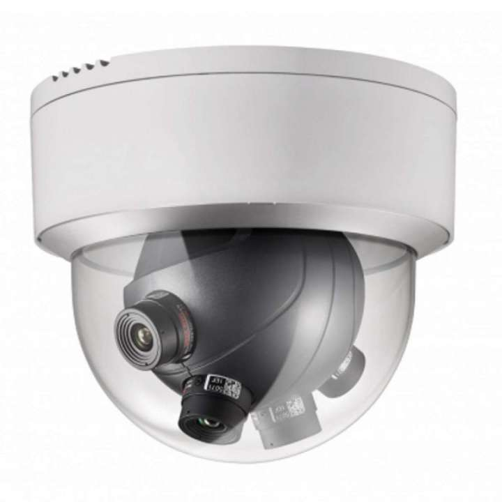 DS-2CD6986F-H HIKVISION Outdoor Dome, DarkFighter, 8MP, 180 degree Multi-imager (4x2MP), H.264, Day/Night, DWDR, IP66, Heater, PoE, 24VAC/12VDC ************************* SPECIAL ORDER ITEM NO RETURNS OR SUBJECT TO RESTOCK FEE *************************