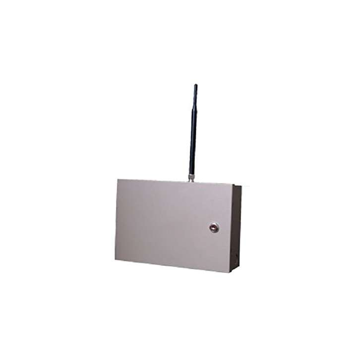 TG7LAA01 TELULAR Commercial cellular alarm communicator in attack chasis on AT&T LTE network.