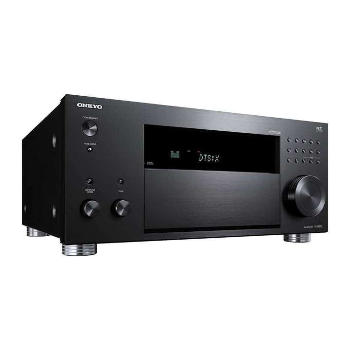 TX-RZ810 ONKYO 7.2-CHANNEL NETWORK A/V RECEIVER ************************* SPECIAL ORDER ITEM NO RETURNS OR SUBJECT TO RESTOCK FEE *************************