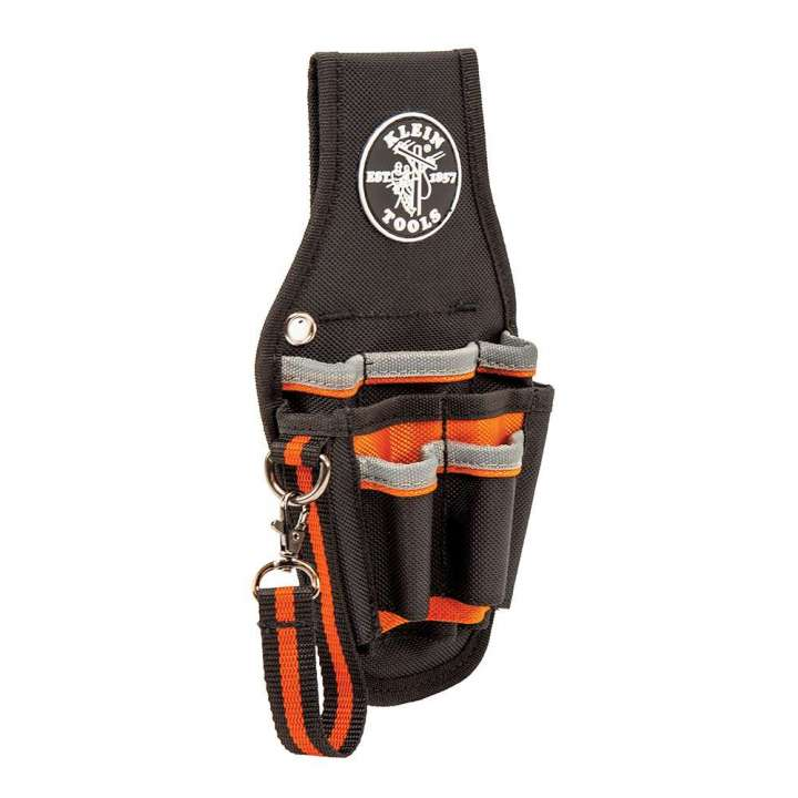 5240 KLEIN SMALL MAINTENANCE TOOL POUCH