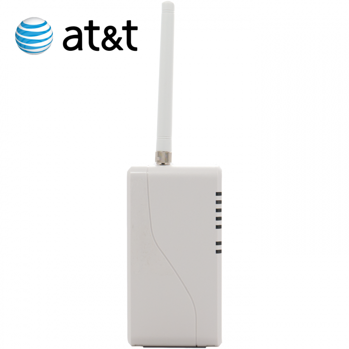 TG-1LAX01 TELULAR TELGUARD EXPRESS LTE-A Primary Residential Alarm Communicator for AT&T LTE Network