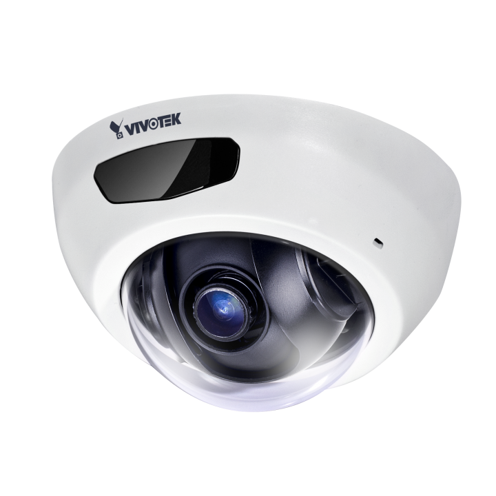 FD8166A-W VIVOTEK 2.8MM 2MP MINI INDOOR DOME WITH MIC BUILT IN ************************* SPECIAL ORDER ITEM NO RETURNS OR SUBJECT TO RESTOCK FEE *************************