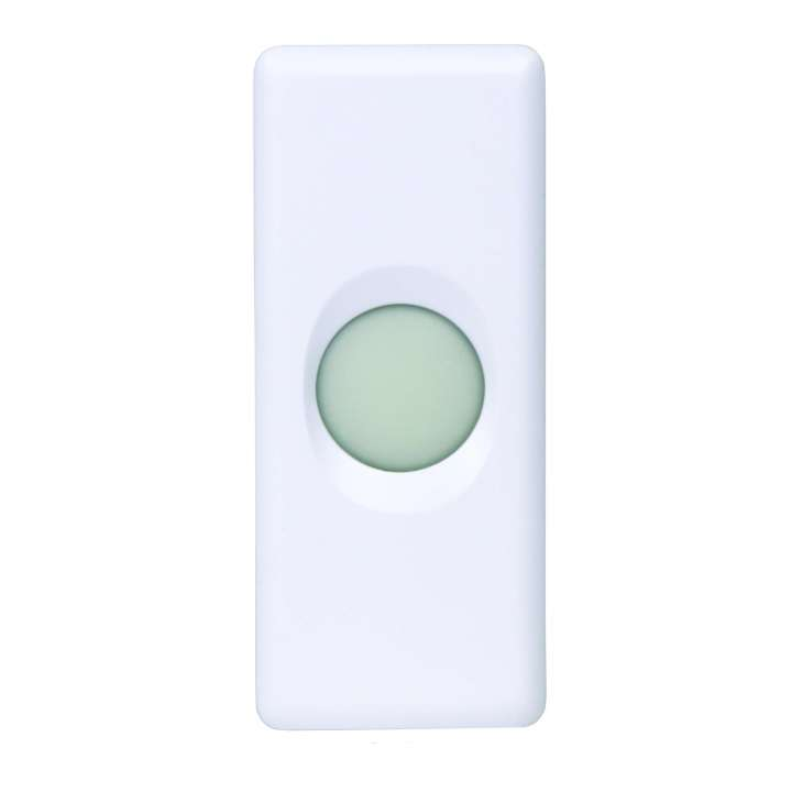 2GIG-DBELL1-345 2GIG Wireless Doorbell