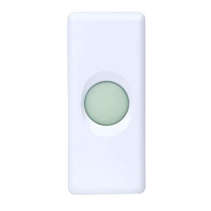 2GIG-DBELL1-345 2GIG Wireless Doorbell