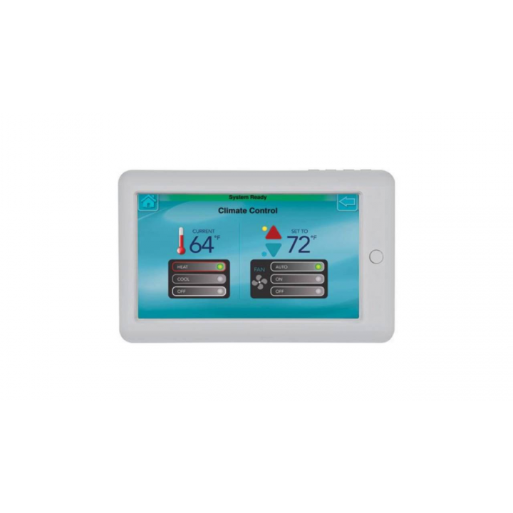 """IBR-ITAB NAPCO Portable 7"""" Tablet Touchscreen with 802.11 wireless technology with magnetic mounting frame and charging station"""
