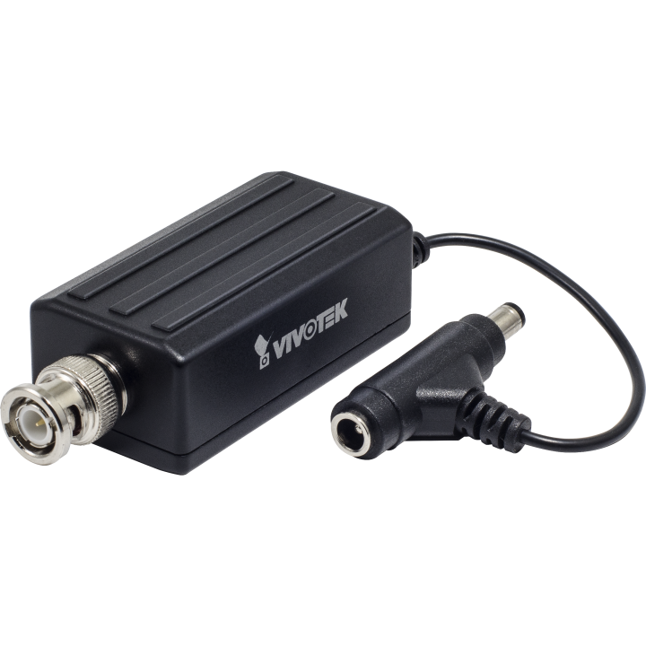 VS8100-v2 VIVOTEK SINGLE CHANNEL VIDEO ENCODER, Dual(H.264/MJPEG), MAX RES 720x480